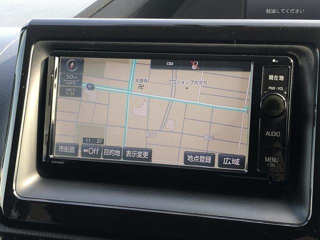 ハイブリッドV SDナビTV バックカメラ 両側電動 7人(3枚目)
