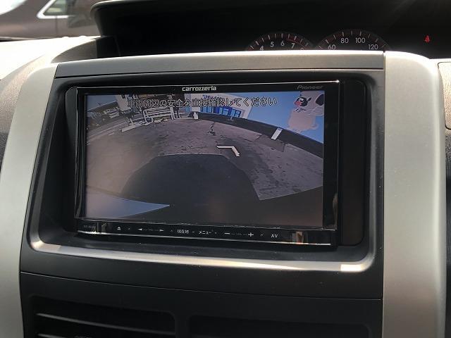 Si SDナビTV バックカメラ 両側電動ドア 後席モニター(4枚目)
