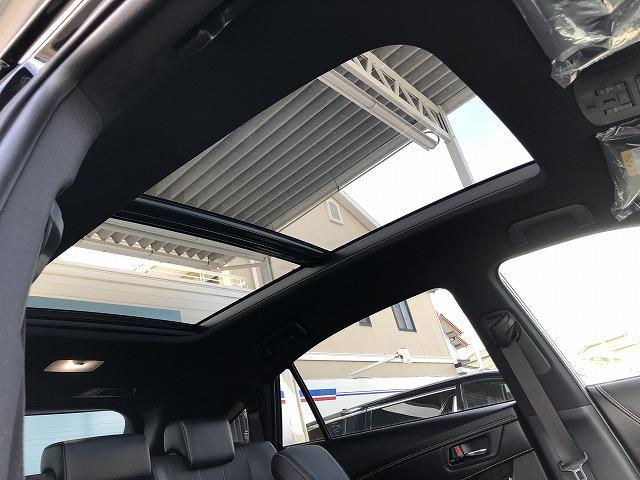 エレガンス 新車未登録 BIGX10型 フルセグ サンルーフ Bカメラ ETC フルフラット ハーフレザー レーダークルーズ 純正アルミ LEDヘッドライト スマートキー プッシュスタート アイドリングストップ(4枚目)