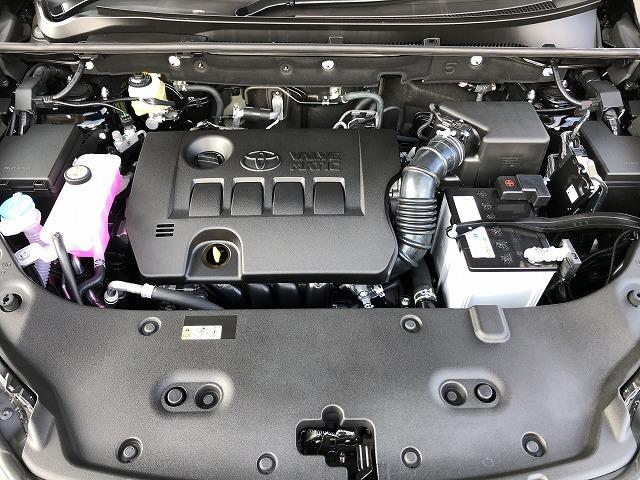 エレガンス 新車未登録 BIGX10型 フルセグ サンルーフ Bカメラ ETC フルフラット ハーフレザー レーダークルーズ 純正アルミ LEDヘッドライト スマートキー プッシュスタート アイドリングストップ(19枚目)