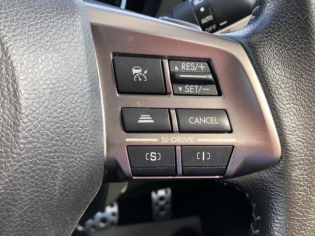 2.0i-S アイサイト 4WD フリップダウンモニター SDナビフルセグBカメラ 衝突軽減 レザー パワーシートヒーター パワーバックドア スマートキー プッシュスタート 純正アルミ(5枚目)