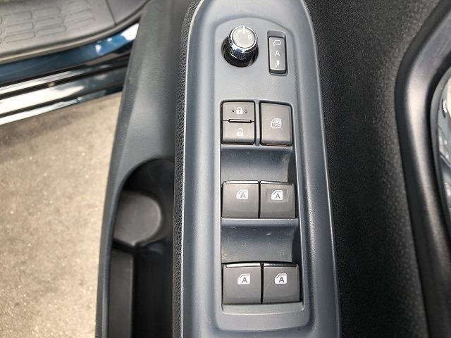 V 両側電動ドア 純正SDナビ バックカメラ LEDヘッドライト オートハイビーム 7人乗り ETC 純正アルミ クルーズコントロール フォグライト ウォークスルー スマートキープッシュスタート(25枚目)