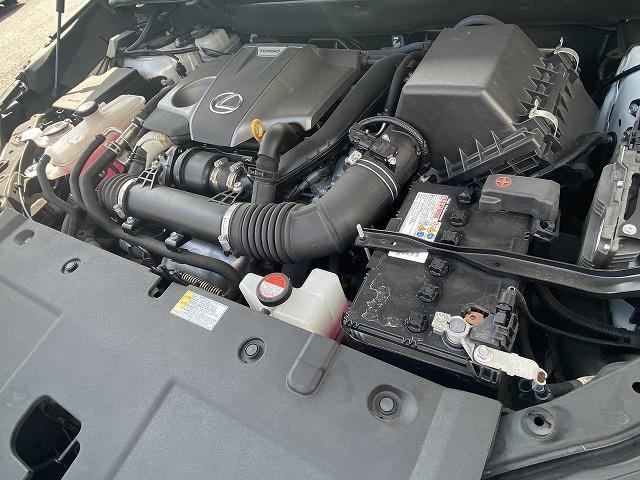 NX200t Iパッケージ SDナビ フルセグ Bカメラ サイドカメラ ブルーレイ再生 禁煙 合皮レザーシート パワーシート シートヒーター LEDヘッド クルーズコントロール オートライト 記録簿 フルフラット スマートキー(19枚目)