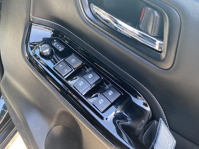 ハイブリッドGi 純正9型ナビ バックカメラ ETC フルセグ 両側電動ドア シートヒーター クルーズコントロール セーフティセンス 7人乗り LEDヘッドライト 純正アルミ スマートキー アイドリングストップ(31枚目)