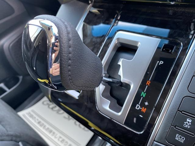 2.5S Aパッケージ アルパイン9型ナビ バックカメラ フリップダウン 両側電動ドア サンルーフ デジタルインナーミラー 7人乗り オットマン レーダークルーズコントロール レーンキープ 純正アルミ クリアランスソナー(33枚目)