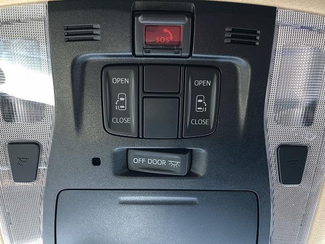 2.5X 新車未登録 ディスプレイオーディオ バックカメラ 両側電動ドア レーダークルーズコントロール レーンキープ スマートキー プッシュスタート 純正アルミ LEDヘッドライト(7枚目)
