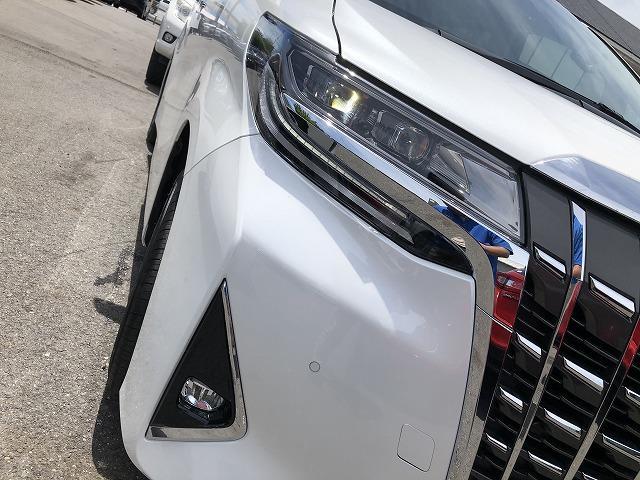 2.5X 新車未登録 ディスプレイオーディオ バックカメラ 両側電動ドア レーダークルーズコントロール レーンキープ スマートキー プッシュスタート 純正アルミ LEDヘッドライト(13枚目)