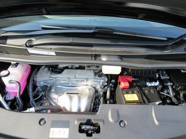 2.5S タイプゴールド 新車未登録 ディスプレイオーディオ バックカメラ 両側電動ドア パワーバックドア レーダークルーズコントロール Wサンルーフ ハーフレザー 純正アルミ LEDヘッドライト ステアリングリモコン(3枚目)