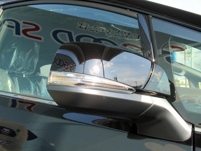 2.5S タイプゴールド 新車未登録 ディスプレイオーディオ バックカメラ 両側電動ドア パワーバックドア レーダークルーズコントロール Wサンルーフ ハーフレザー 純正アルミ LEDヘッドライト ステアリングリモコン(23枚目)
