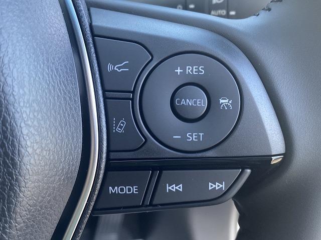 G 新車未登録 ディスプレイオーディオ LEDヘッド セーフティセンス プリクラッシュ レーンキープ レーダークルーズ オートハイビーム(6枚目)
