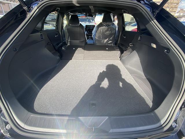 G 新車未登録 ディスプレイオーディオ LEDヘッド セーフティセンス プリクラッシュ レーンキープ レーダークルーズ オートハイビーム(13枚目)