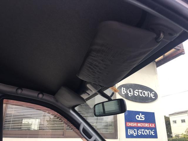 ダイハツ ハイゼットカーゴ クルーズ 限定車 コラムATエアコン 両側スライドドア