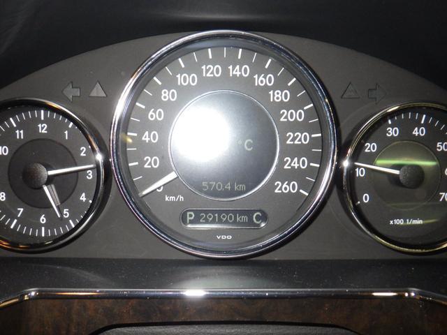 CLS500(11枚目)