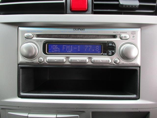 スポーツWターボ 1年保証 オートエアコン 純正CD ディスチャージ 純正14アルミ(19枚目)