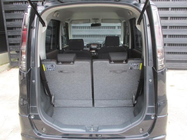 ハイウェイスター 1年保証 Pスタート スマートキー ETC 純正オーディオ パワースライドドア HIDヘッドライト(10枚目)