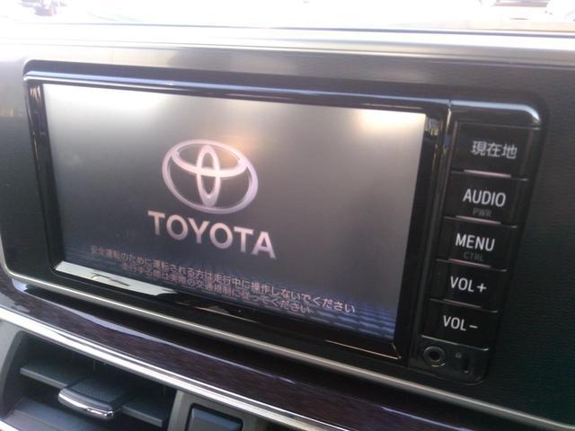 トヨタ ピクシスジョイ F G SAII デザインフィルムトップ メモリーナビ ET