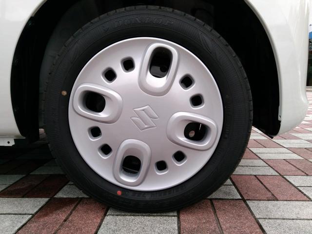スズキ スペーシア ハイブリッドG 衝突被害軽減ブレーキ非装着車 届出済未使用車