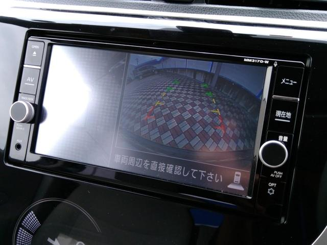 日産 デイズ X 純正メモリーナビ フルセグ 衝突被害軽減装置 禁煙車