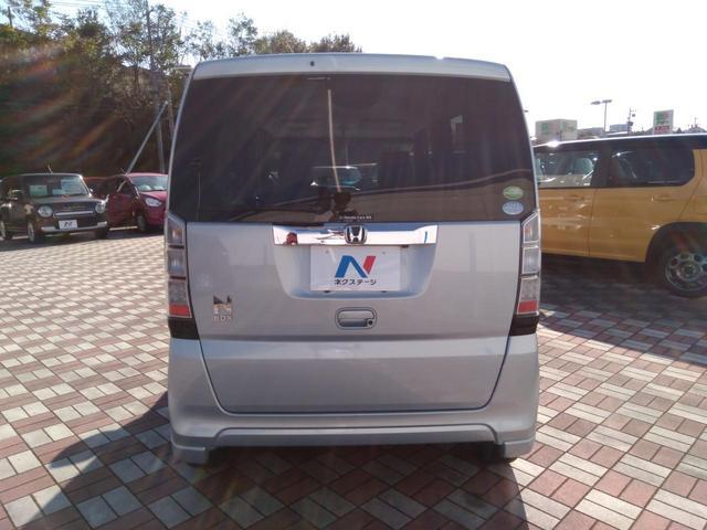 ホンダ N BOX G・Lパッケージ 両側電動スライドドア 社外メモリーナビ