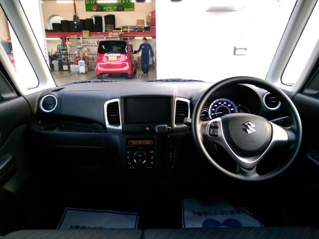 スズキ スペーシア X デュアルカメラブレーキサポート装着車 電動スライド