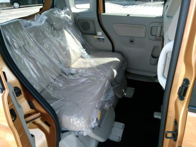 スズキ スペーシア X デュアルカメラブレーキサポート装着車 電動スライドドア