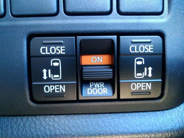 X 登録済未使用車 両側パワスラ 衝突被害軽減装置(4枚目)