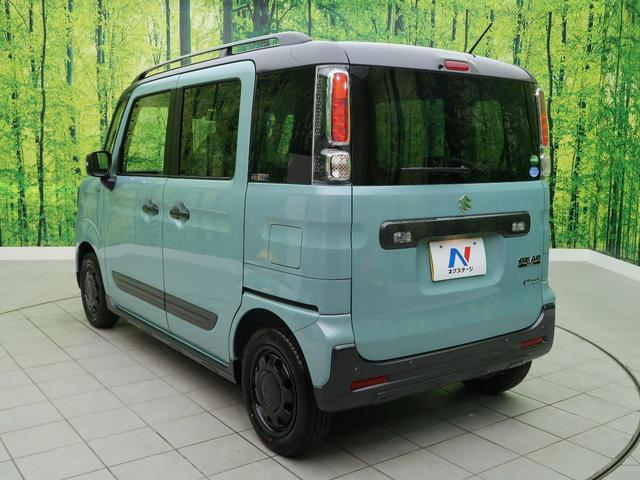 「スズキ」「スペーシアギア」「コンパクトカー」「愛知県」の中古車20