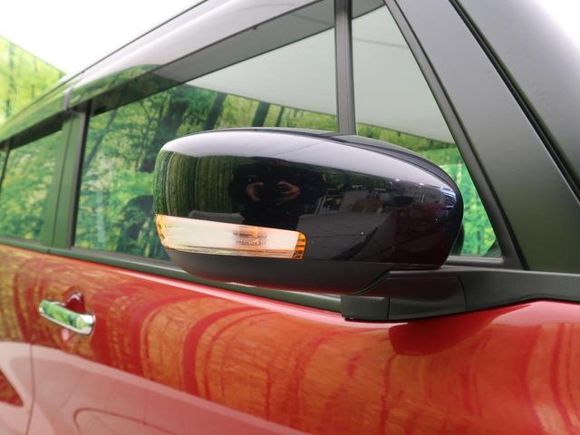 【ウィンカーミラー】付いているだけで高級感のUPするウィンカー内蔵サイドミラー♪もちろん見た目だけでなく、対向車からの視認性の向上につながり、安全度もUP☆