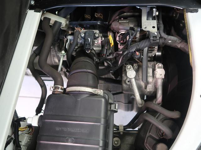 KC 地区限定車 パートタイム4WD エアコン パワーステステアリング 5MT 三方開 禁煙車(28枚目)