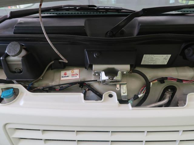 KC 地区限定車 パートタイム4WD エアコン パワーステステアリング 5MT 三方開 禁煙車(30枚目)