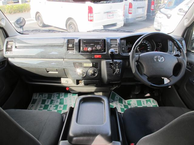 5D ロングスーパーGL 4WD3.0DT 寒冷地仕様(4枚目)