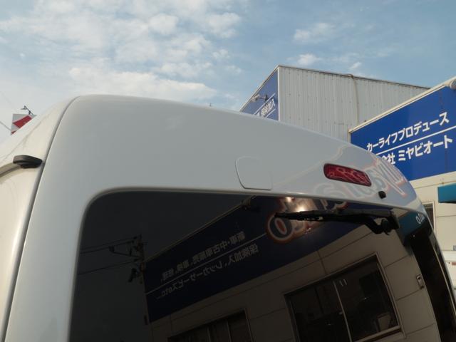 ロングワイドスーパーGL 3.0ディーゼルターボ 5Dr ローダウン LEDヘッド スマートキー モデリスタスポイラー ナビ TV バックカメラ(24枚目)