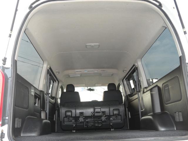 ロングワイドスーパーGL 3.0ディーゼルターボ 5Dr ローダウン LEDヘッド スマートキー モデリスタスポイラー ナビ TV バックカメラ(69枚目)