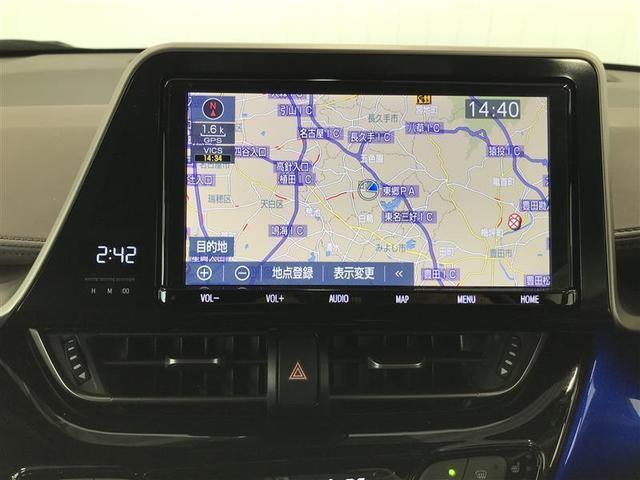 G フルセグ メモリーナビ DVD再生 ミュージックプレイヤー接続可 バックカメラ 衝突被害軽減システム ETC LEDヘッドランプ(7枚目)