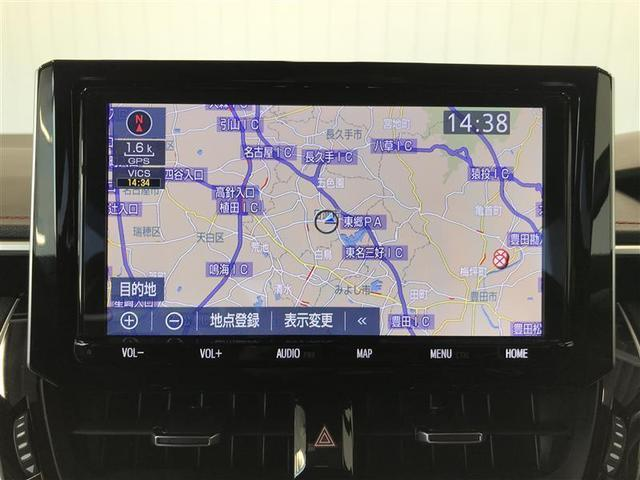 ハイブリッドG Z フルセグ メモリーナビ DVD再生 ミュージックプレイヤー接続可 バックカメラ 衝突被害軽減システム ETC ドラレコ LEDヘッドランプ ワンオーナー(8枚目)
