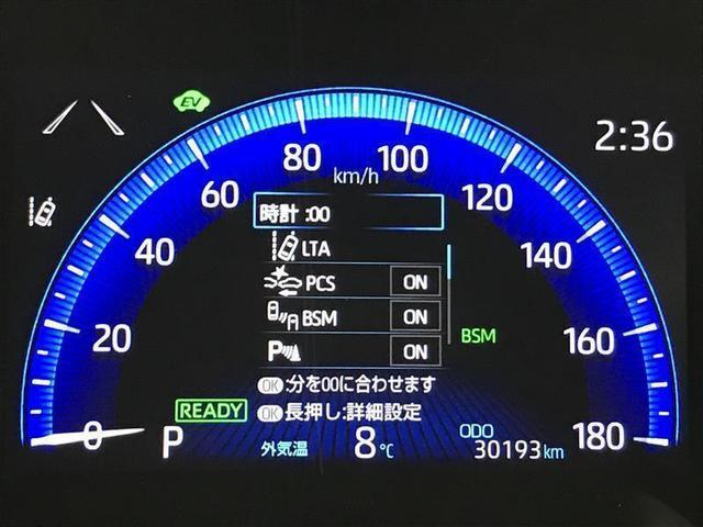 ハイブリッドG Z フルセグ メモリーナビ DVD再生 ミュージックプレイヤー接続可 バックカメラ 衝突被害軽減システム ETC ドラレコ LEDヘッドランプ ワンオーナー(13枚目)