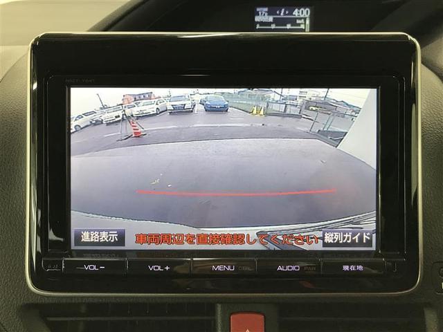 Si フルセグ メモリーナビ DVD再生 ミュージックプレイヤー接続可 バックカメラ ETC 電動スライドドア LEDヘッドランプ 乗車定員7人 3列シート ワンオーナー(8枚目)