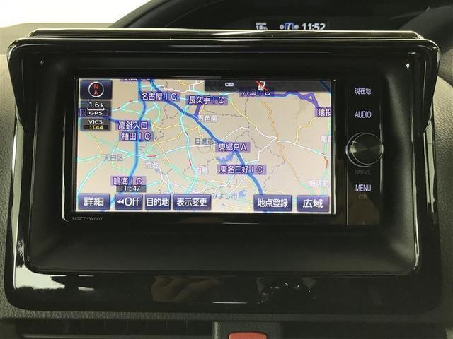 Si フルセグ メモリーナビ DVD再生 ミュージックプレイヤー接続可 バックカメラ 衝突被害軽減システム ETC ドラレコ 両側電動スライド LEDヘッドランプ 乗車定員8人 3列シート ワンオーナー(8枚目)