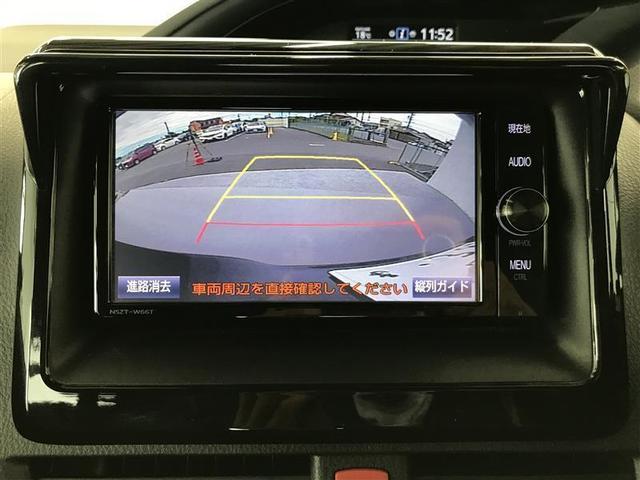 Si フルセグ メモリーナビ DVD再生 ミュージックプレイヤー接続可 バックカメラ 衝突被害軽減システム ETC ドラレコ 両側電動スライド LEDヘッドランプ 乗車定員8人 3列シート ワンオーナー(9枚目)