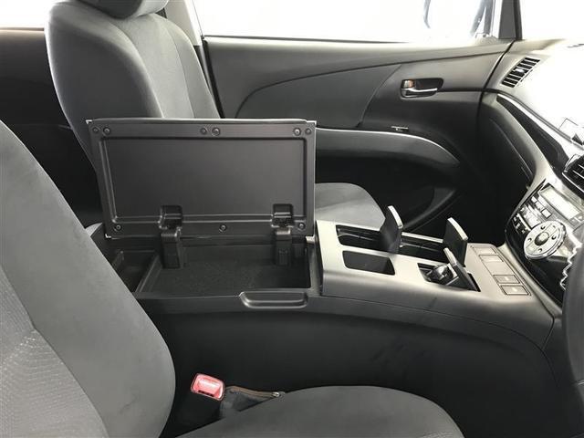 アエラス 4WD フルセグ HDDナビ DVD再生 ミュージックプレイヤー接続可 後席モニター バックカメラ ETC 両側電動スライド HIDヘッドライト 乗車定員7人 3列シート ワンオーナー(13枚目)