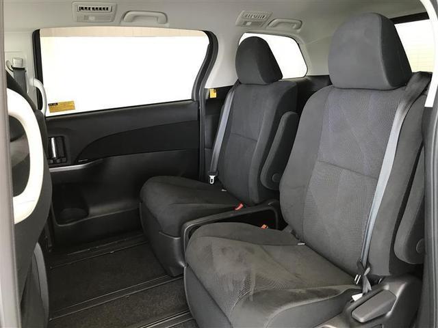 アエラス 4WD フルセグ HDDナビ DVD再生 ミュージックプレイヤー接続可 後席モニター バックカメラ ETC 両側電動スライド HIDヘッドライト 乗車定員7人 3列シート ワンオーナー(26枚目)