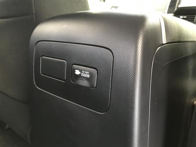 アエラス 4WD フルセグ HDDナビ DVD再生 ミュージックプレイヤー接続可 後席モニター バックカメラ ETC 両側電動スライド HIDヘッドライト 乗車定員7人 3列シート ワンオーナー(27枚目)