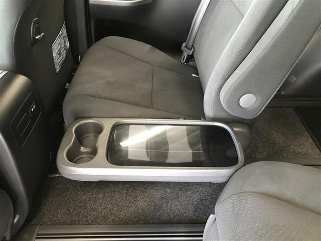 アエラス 4WD フルセグ HDDナビ DVD再生 ミュージックプレイヤー接続可 後席モニター バックカメラ ETC 両側電動スライド HIDヘッドライト 乗車定員7人 3列シート ワンオーナー(28枚目)