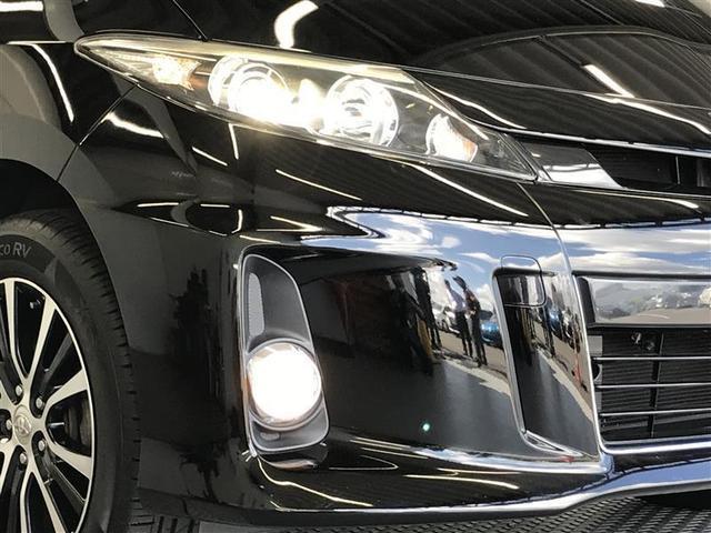 アエラス 4WD フルセグ HDDナビ DVD再生 ミュージックプレイヤー接続可 後席モニター バックカメラ ETC 両側電動スライド HIDヘッドライト 乗車定員7人 3列シート ワンオーナー(32枚目)