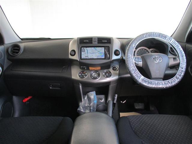 トヨタ ヴァンガード 240S SDナビ フルセグ バックカメラ ETC HID