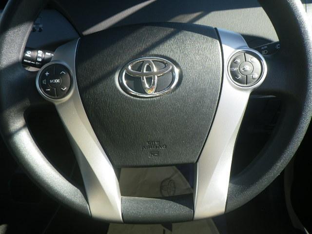 トヨタ プリウス S SDナビ バックカメラ HIDライト ETC