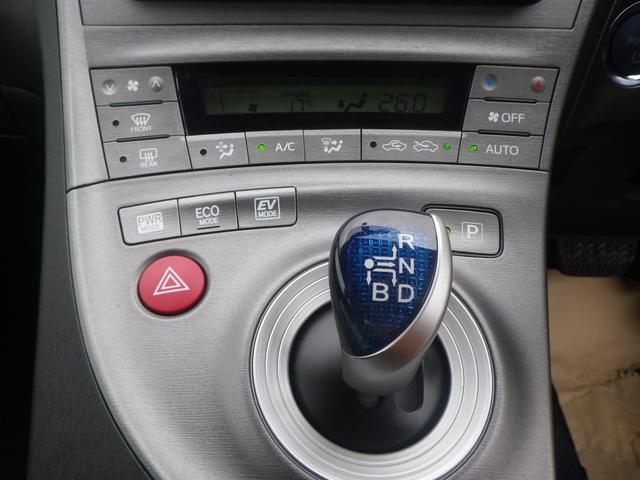 トヨタ プリウス S HID オートライト