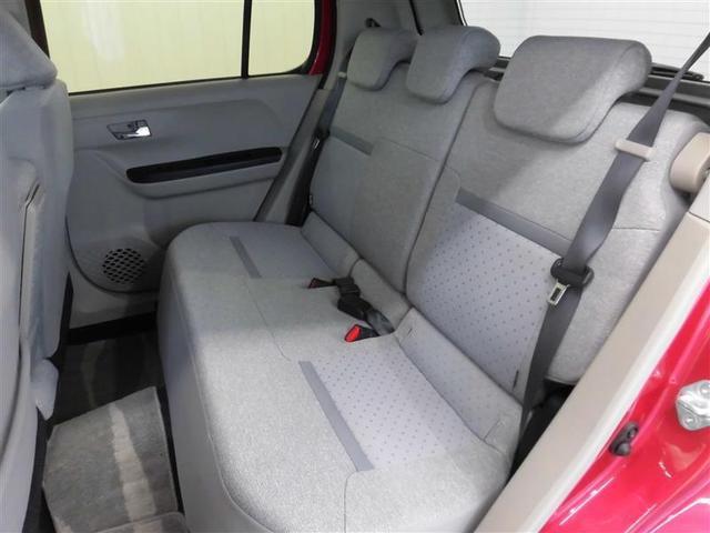トヨタ パッソ X Gパッケージ スマアシ フルセグSDナビ