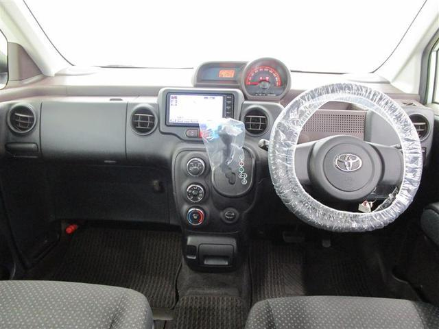 トヨタ スペイド F ワンセグSDナビ