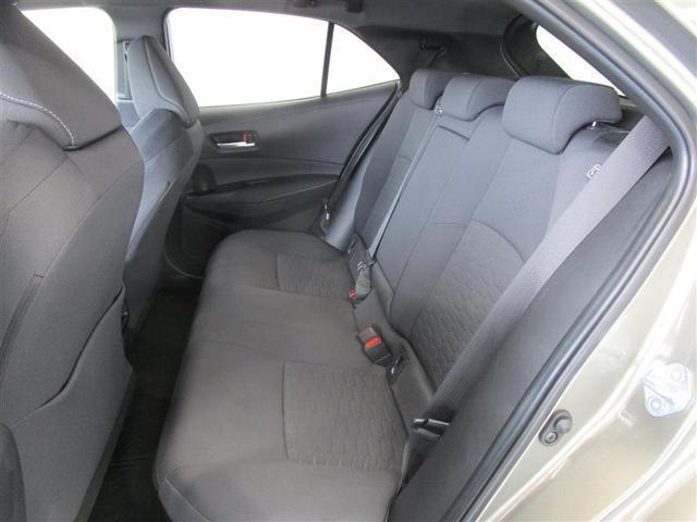 「トヨタ」「カローラスポーツ」「コンパクトカー」「愛知県」の中古車16